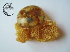 Honey soaps