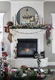 Home for Christmas-