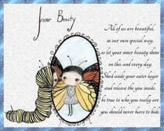 A beautiful card of inspiration to encourage inner beauty. Free online Let Your Inner Beauty Shine ecards on Inspirational Im Thinking About You, Toddler Worksheets, Beauty Salon Interior, Bunch Of Flowers, Original Song, Feeling Special, Beauty Room, Name Cards, Sympathy Cards