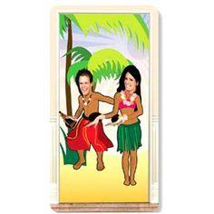 Diviértete a tope haciendo fotos de tus invitados en este Photocall de Hawaianos. http://www.airedefiesta.com/product/3901/0/0/1/1/Photocall-Hawaianos.htm #ideasparafiestas #fiestahawaiana #parafiestas