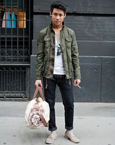 Gallery: The Best Street Style of the Week (April 16-20) | Complex