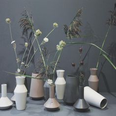Awesome Ferm LIVING Sculpt Vase And Concrete Pot: Https://www.fermliving .com/webshop/shop/green Living.aspx | LIVING Editions | Pinterest |  Concrete Pots, ... Photo Gallery
