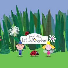 Great pic for invite background. 4th Birthday Parties, 3rd Birthday, Ben N Holly, Ben And Holly Party Ideas, Baptism Decorations, Elves And Fairies, Bag Toppers, Great Pic, Baby Party