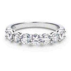 tiffany rings | Home :: Tiffany Rings :: Tiffany Jewelry Seven Diamond Ring