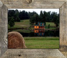 barnwood frames - Google Search