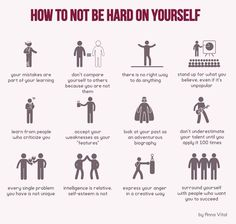 Don't be hard on yourself.  I love this, it's a great reminder and I never tire of reading and sharing it!
