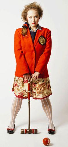 Heathers Croquet Costume | Red Yellow u0026 Green Heather | 80u0027s Movie Costumes  sc 1 st  Pinterest & 85 best 80s movie costumes images on Pinterest | 80s movie costumes ...