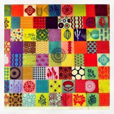 Flavia Del Pra - Handmade Tiles www.flaviadelpra.com.br