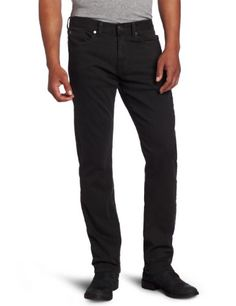 Calvin Klein Jeans Men's Rocker Slim Straight Leg Jean: Amazon.com: Clothing
