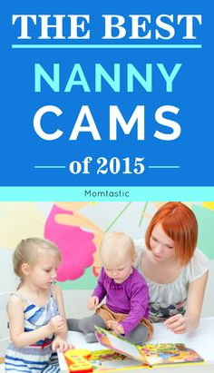 The best nanny cams of 2015