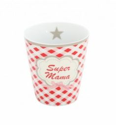 Annekes | Happy Mug Super Mama