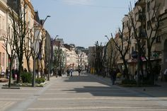 Sabac, Serbia. I want to go here to see my sweet Bojana, our international student 2 years ago. <3