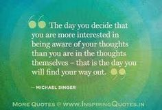 They're words of wisdom that will take you on a journey beyond yourself. Read these thoughts from Michael Singer, author of The Untethered Soul. The Words, Quotes To Live By, Me Quotes, Strong Quotes, Attitude Quotes, Rob Bell Quotes, Qoutes, Cherish Quotes, Reminder Quotes