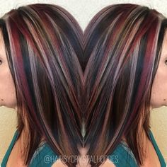 80+ Marvelous Color Ideas for Women with Short Hair in 2018 ...