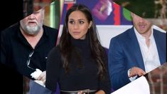 Meghan Markle's father is all set to meet Prince Harry