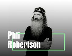 "Check out new work on my @Behance portfolio: ""Phil Robertson"" http://be.net/gallery/54264611/Phil-Robertson"