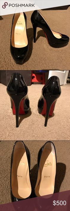 christian louboutin shoes nordstrom rack