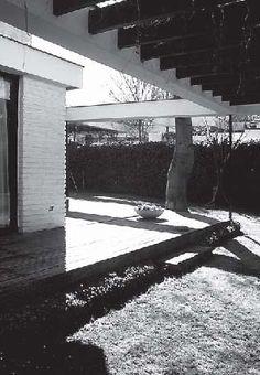JAIME SANFUENTES Casa Reyes 1965