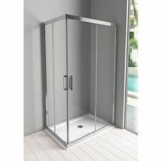 1000 id es sur le th me cabines de douche sur pinterest portes de douche salle de bains et. Black Bedroom Furniture Sets. Home Design Ideas