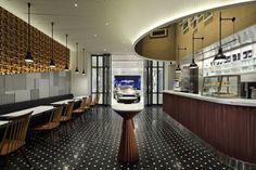 MARQ / gzgz: MARQ / selección / INTERSECT by Lexus/ Tokio, Japón