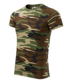 VILÁGOS WOODLAND TEREPMINTÁS PÓLÓ Camouflage T Shirts, Camouflage Colors, Army Shop, Thing 1, Best Model, Cut Shirts, Brown Wood, Military Jacket, Men Casual