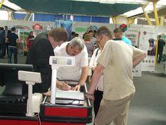 Magister si-a prezentat solutiile la cheie pentru #retail la Piata Trade Expo, in Cluj-Napoca - 13 iunie 2012