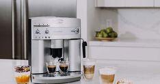 Making A Good Espresso Gaggia Espresso Machine, Breville Espresso Machine, Best Home Espresso Machine, Espresso Machine Reviews, Latte Machine, Jura Coffee Machine, Nespresso Machine, Cappuccino Maker, Coffee Varieties