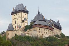 CastelloKarlstejn - Repubblica Ceca