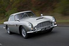 Aston Martin db5 skyfall - Google Search