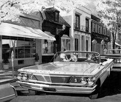 Pontiac Ventura, Us Cars, Automobile, Classic Cars, Magazine Ads, Brochures, Artwork, Vans, Trucks