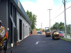 Pavement Design & Construction Services- Looking for paving services in Abbotsford. Visit our blog