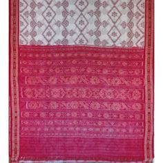 Handloom Cotton Saree Online Shopping - Odisha Saree Store