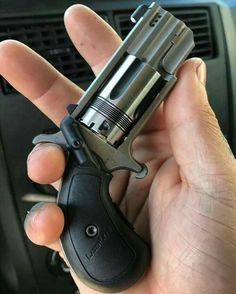 ⠀⠀⠀⠀⠀⠀ ⠀⠀⠀⠀⠀⠀⠀⠀⠀ North Amєricαn Armѕ Model Pug Caliber 22 Magnum Capacity 5 Rounds Barrel Length 1 Gun Weight 181 g By… Weapons Guns, Guns And Ammo, North American Arms, Pocket Pistol, Custom Guns, Rifles, Cool Guns, Tactical Gear, Zombies