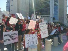 March Against Monsanto Las Vegas, NV. 10/12/13