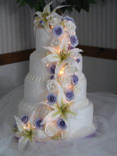 ana parzych cakes - Google Search