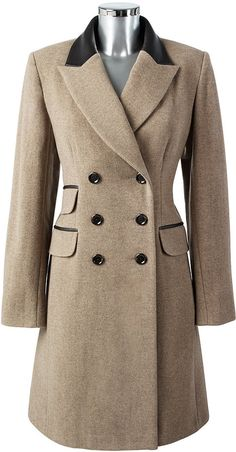 Vincent Camuto Coat