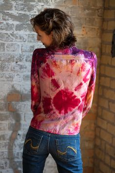 Hey, I found this really awesome Etsy listing at https://www.etsy.com/listing/161467663/bleeding-hearts-a-shibori-over-dyed-silk