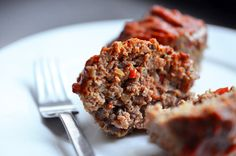 Cooking From Quick & Easy Paleo Comfort Foods (and The Recipe For Meat Loaf Muffins) by Michelle Tam http://nomnompaleo.com