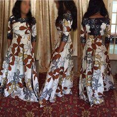 Gorgeous, Voguish & Exquisite Ankara Styles - Wedding Digest NaijaWedding Digest Naija