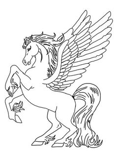 255 Best Unicorn Coloring Pages Images In 2020 Unicorn Coloring