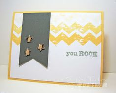 Made with Our Craft Lounge's Every Heart Beat stamp set.