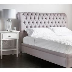 Kensington Boutique Bed #Frenchbeds #Romance