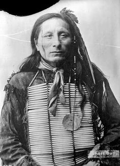 Short Bull, Brule-Sioux Medicineman