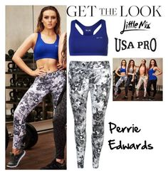 Perrie Edwards Little Mix USA Pro 2016 #2
