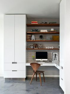15+ Cloffice Ideas   French By Design