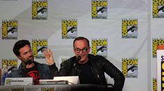 San Diego Comic Con 2014 - Agents of S.H.I.E.L.D. (1-10/?)
