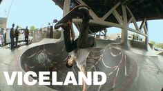 KING OF THE ROAD Skater Profile: Creature – Willis Kimbel – VICELAND: Source: VICELAND