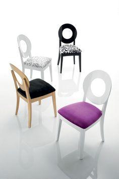sedia duchessa | Eurosedia design Baroque, Dining Chairs, Furniture, Design, Home Decor, Decoration Home, Room Decor, Dining Chair
