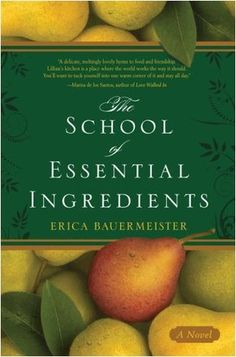 The School of Essential Ingredients follows the lives of eight students who gather in Lillian's Restaurant every Monday night for cooking class. It soon becomes clear, however, that each one seeks a recipe for something beyond the kitchen