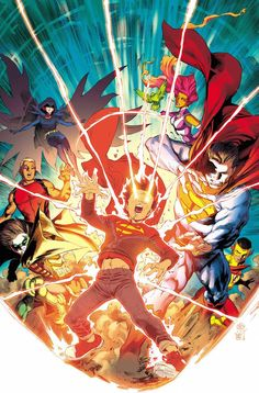 "extraordinary-heroes:""Superman (Cover art by Ivan Reis)"" Superman Family, Batman And Superman, Spiderman, Super Sons, Arte Dc Comics, Dc Comics Characters, Superhero Design, Detective Comics, Dc Heroes"